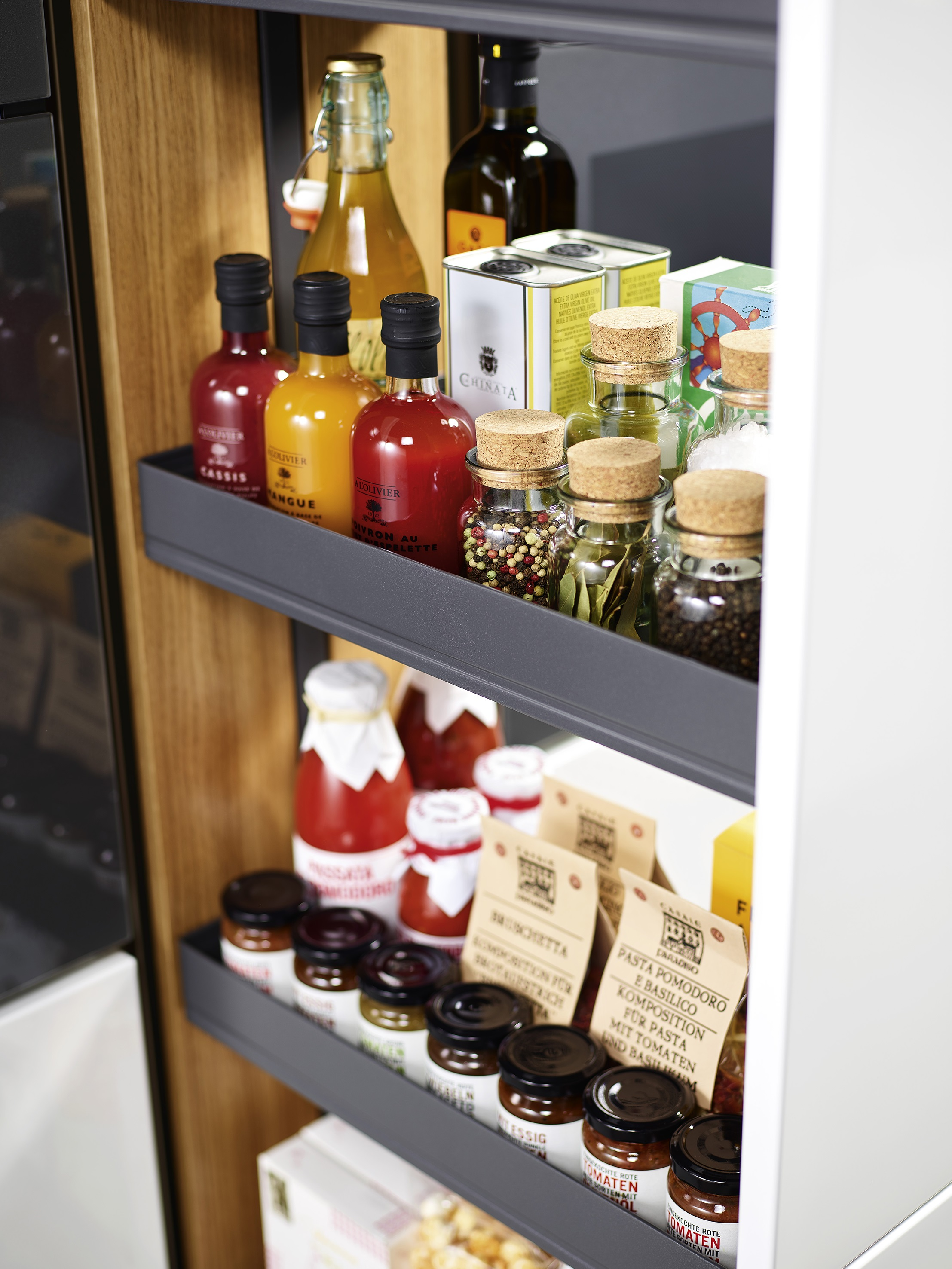 Inspirant kessebohmer accessoires de cuisine pkt6 for Accessoirs de cuisine