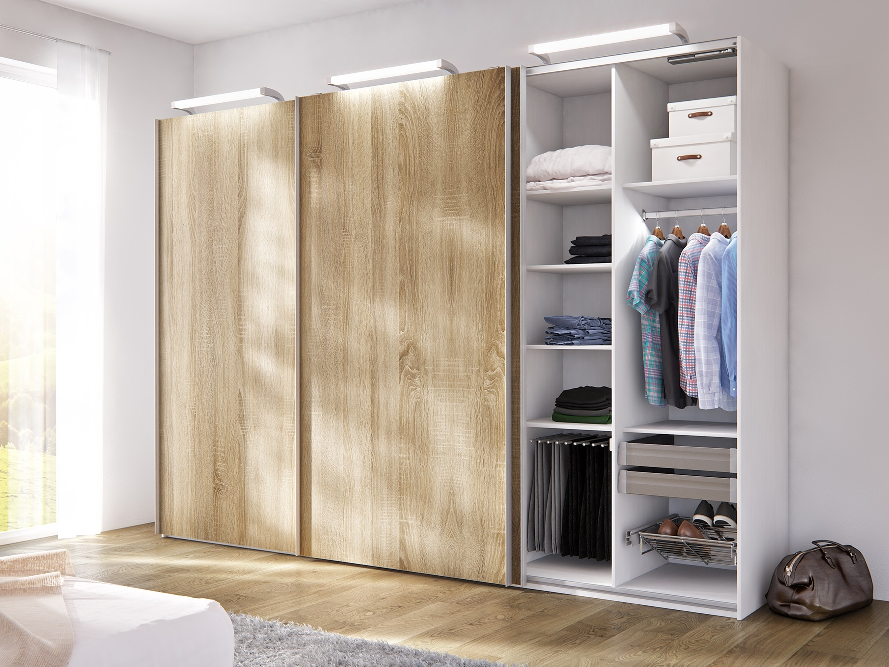 New From Hfele Slido Classic Sliding Door Systems Now Available