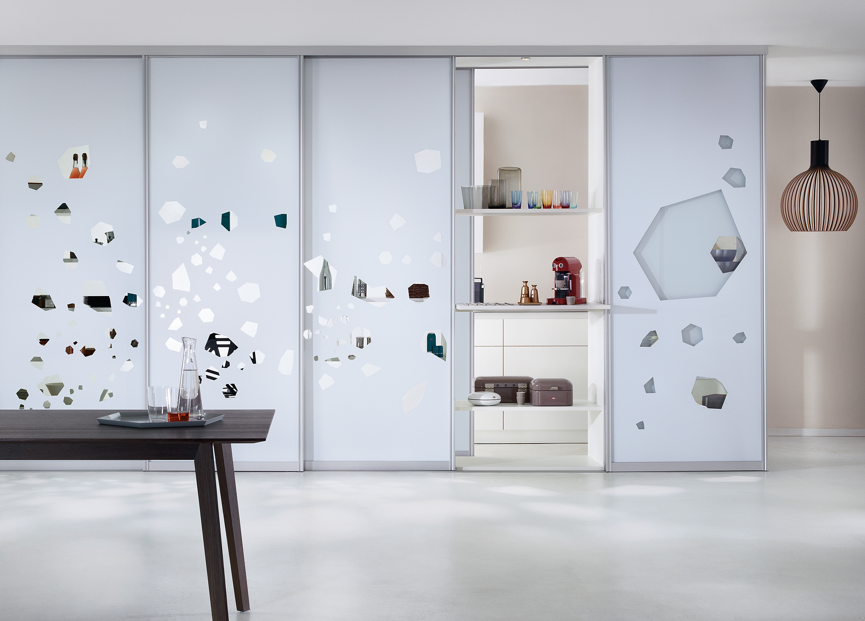 Trendy Sliding Solutions In The Kitchen Umaxo Com