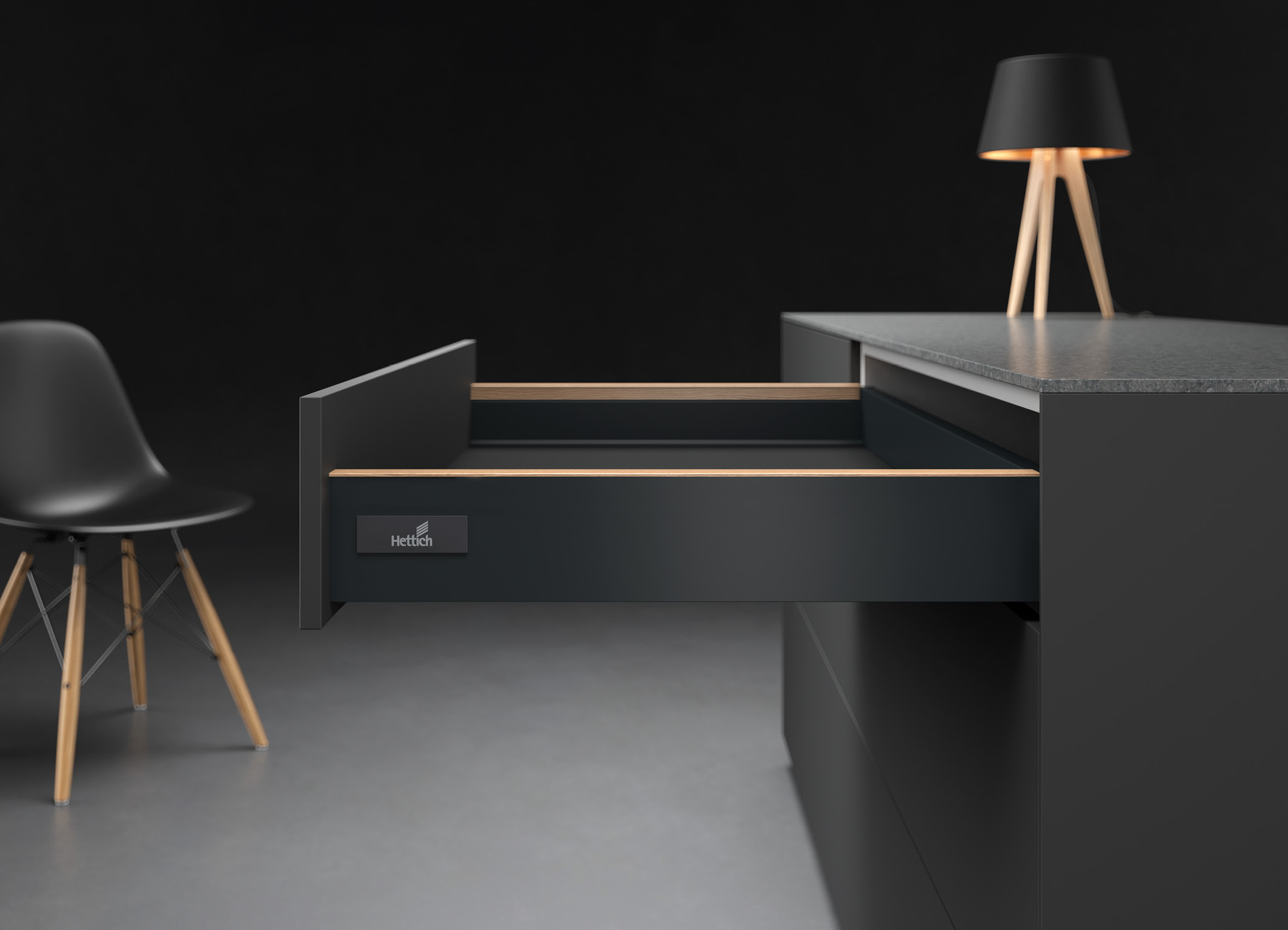 distinctive designs furniture. Little Cost And Effort \u2013 Great Effect: Self Adhesive Designer Profiles For Drawers From Hettich. Differentiation The Easy Effective Way. Distinctive Designs Furniture