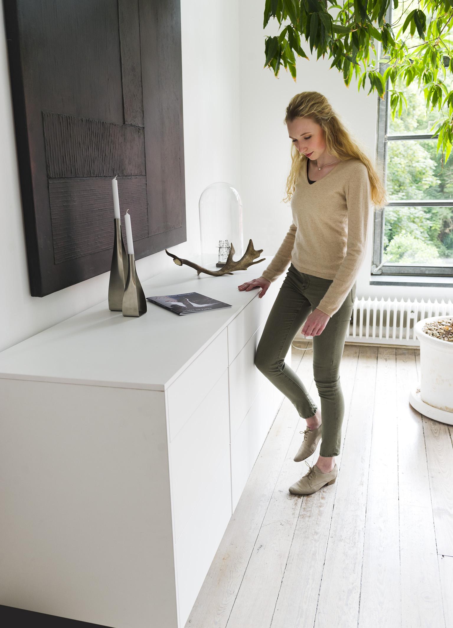 Hettich demonstrates drawer expertise at Interzum | UMAXO com