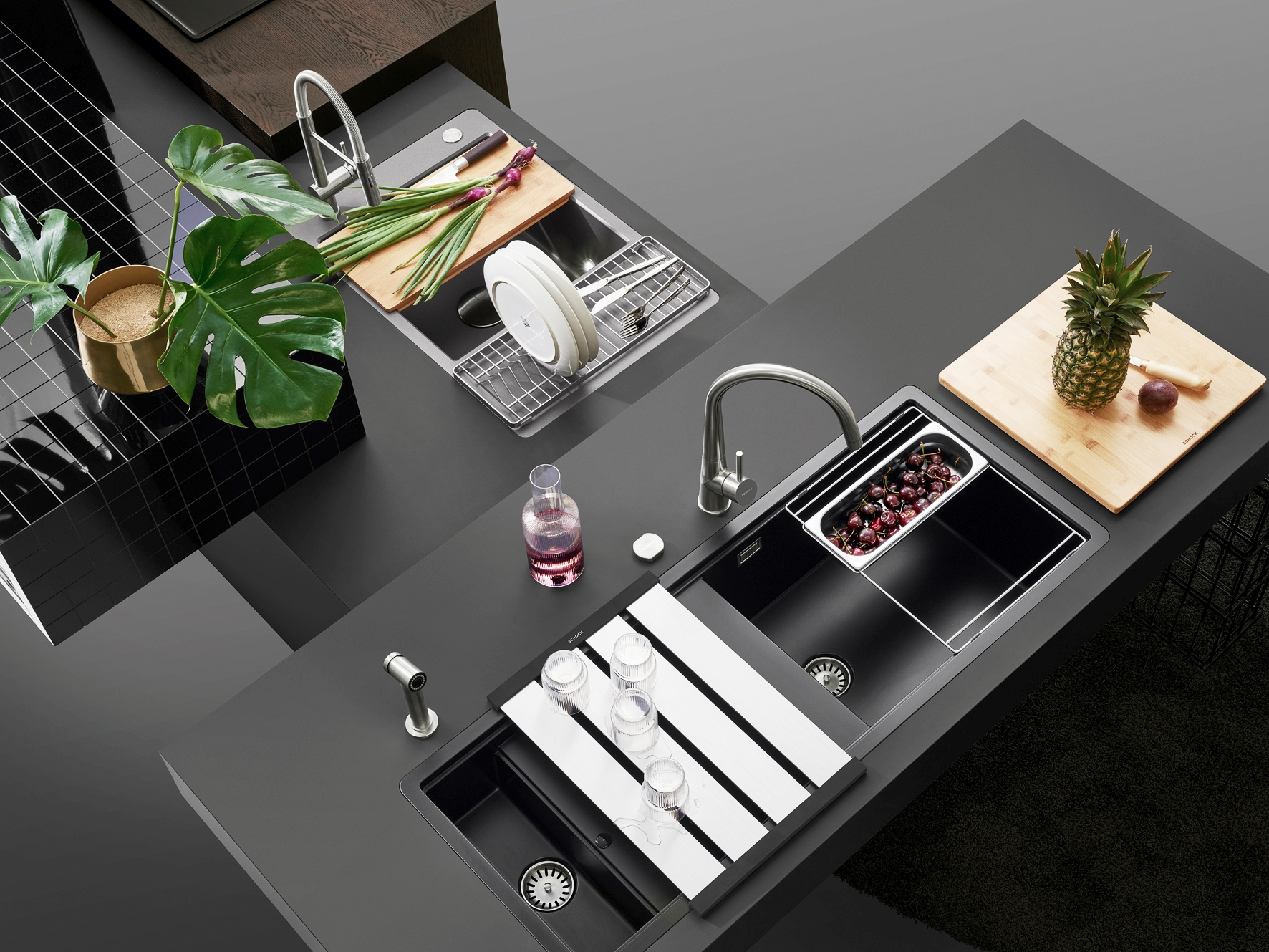 Kitchen Sink Umaxo Com